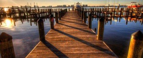 전세계에서 아름답기로 소문난 항구도시 7곳