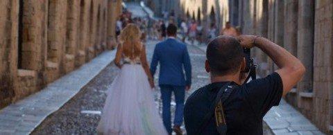 신혼 부부들이 직접 뽑은 요즘 인기 있는 신혼여행지 TOP 10
