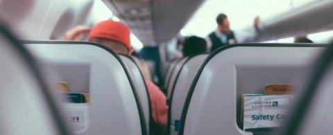 승무원이 직접 알려준 이코노미석도 가능한 기내 무료 서비스 7가지