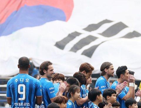 'VAR 쇼크' 울산-전북이 만난다