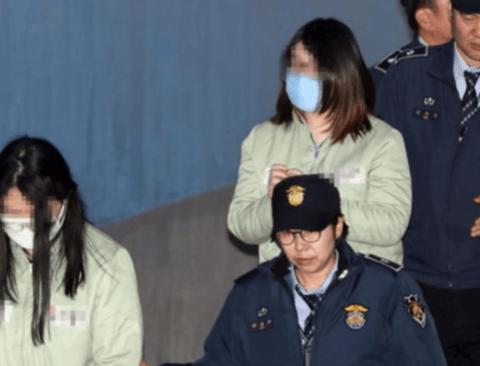 """""""사형은 안 되나요?""""…살아서 뭐하겠냐며 '죽여달라'는 인천 초등생 살인 사건 용의자들"""