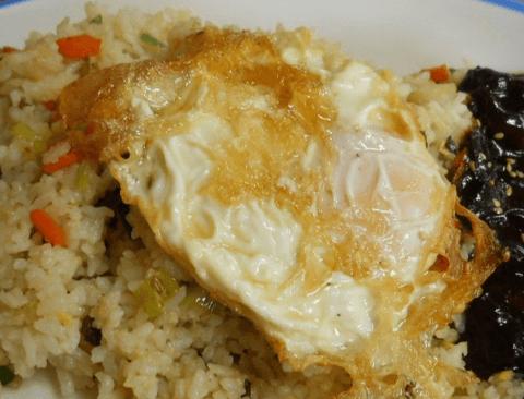 중국집 계란 후라이 특징.jpg