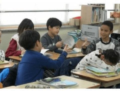 (스압)러시아에서 상상초월 인종차별 당한 10살 소년