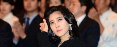 리틀 이건희는 이재용 아닌 그녀! 삼성그룹 최초 여성 CEO 이부진