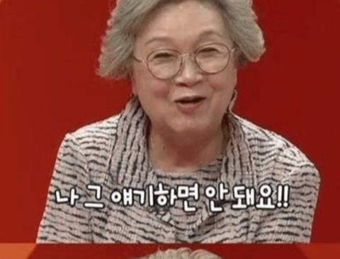 말술 서장훈도 놀란 박수홍 엄마의 주량 (약스압주의)