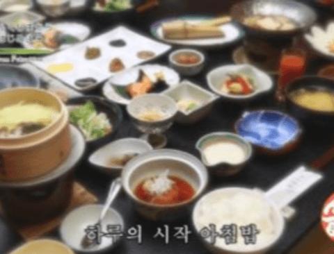 (스압) 후쿠시마 음식 홍보하는 열도 수준