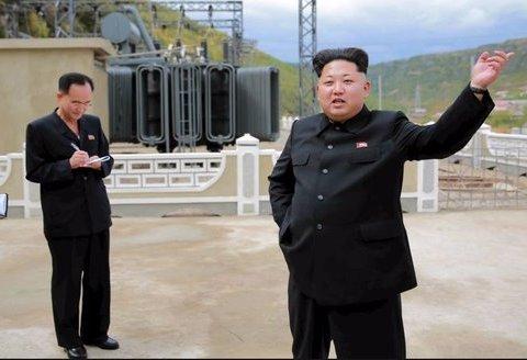 북한을 먹여살리는 불법 외화벌이 사업수단 TOP7