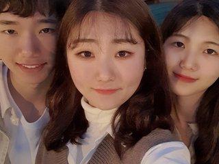 윤수현·지연·준혁 3남매 '9급 국가직 공무원 되다'