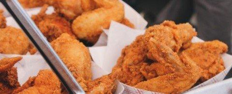 우리나라에서 가장 인기 있는 치킨 브랜드 TOP 7