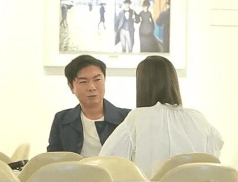 닮은꼴 걸그룹 멤버와 마주한 임원희