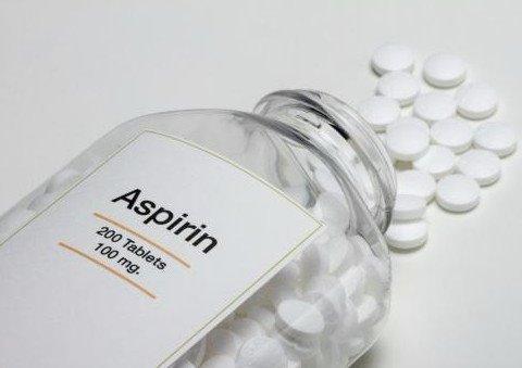 먹는줄만 알았던 아스피린의 또 다른 활용법 7가지