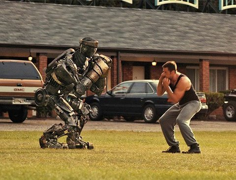 인공지능과 인간이 맞대결 한 8가지 종목