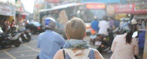 전 세계에서 대기오염으로 사망자가 급격하게 증가하고 있는 나라 TOP 5