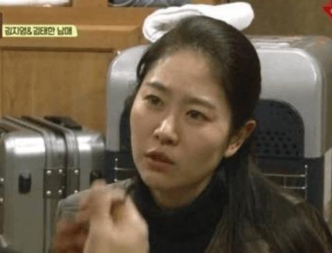 [스압]김지영이 동생이  준 선물 가격표 보고 울음이 터진 이유