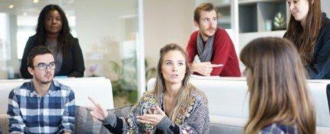 넷플릭스코리아 2위, 구직자들이 꼭 가고 싶은 외국계 기업 top5