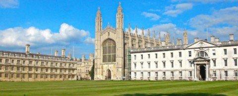 케임브리지가 3위? 전세계에서 가장 오래된 대학 TOP 5