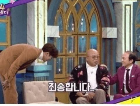 아이돌 실수 3대장