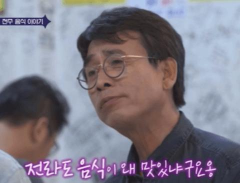 전라도 음식이 맛있는 이유 (feat. 황교익)