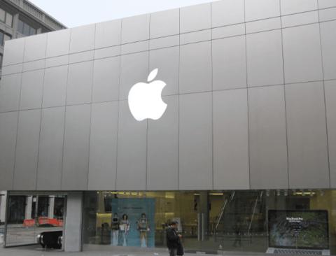 베일에 쌓인 애플스토어 직장의 진실 5가지