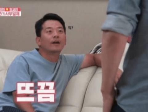 김준호에게 유튜브 배우러 온 연예인 (스압주의)