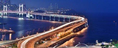 부산이 4위? 우리나라에서 특별ㆍ광역시 중 면적이 가장 큰 도시 TOP 7