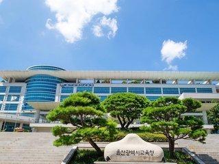 울산교육청, 설 연휴기간 학교·소속기관 주차시설 개방