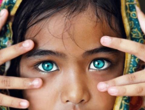 신기한 자연 눈색.jpg