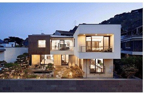 건축비 8억 8천 평창동 단독주택 .jpg