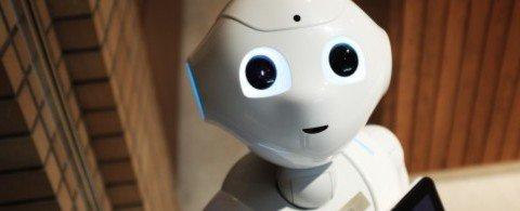 로봇과 인간이 공존! AI 시대에 각광 받는 이색 직업 '로봇 윤리학자'