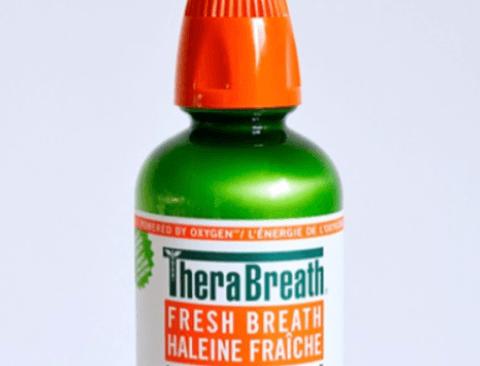 입냄새 직빵템 만든 의사 근황