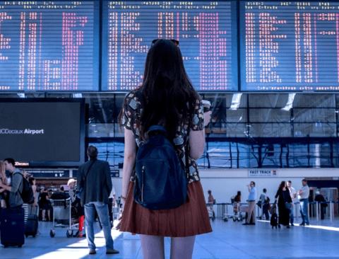 혼자라도 쉽게 떠날 수 있는 첫 해외여행지 BEST 5