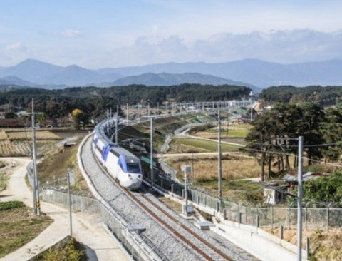 2027년까지 모든 노선 LTE급 철도통신시스템 구축
