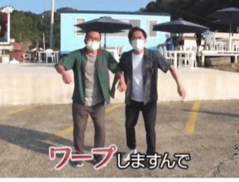 일본 방송의 구시대적 연출