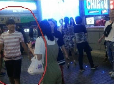 일본여자 헌팅하는 한국남자들.jpg
