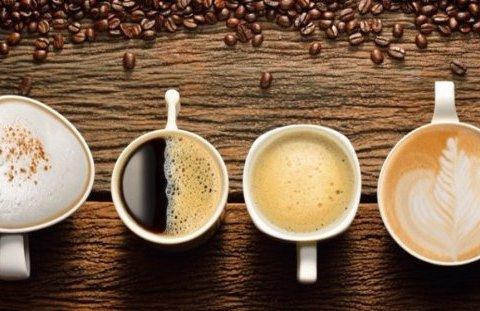하루에 커피 몇 잔? 카페인 중독 자가진단
