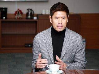 '2002 월드컵 4강 신화 주역' 설기현 경남FC 신임감독 내정