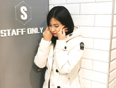 오하영이 PC방에서 올린 인스타에 달린 에이핑크 멤버들 댓글