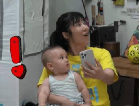 최양락이 아이와 놀아주는 법