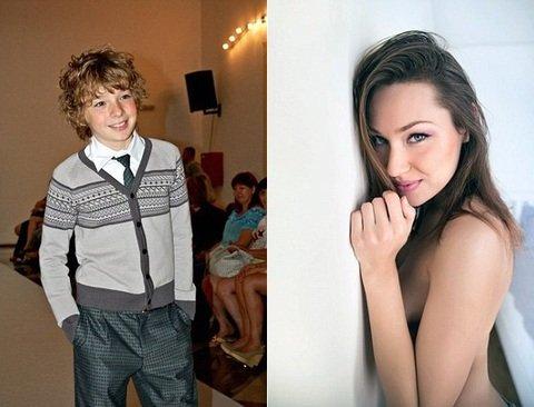 러시아 포르노 배우랑 한달 같이 살게된 16살 소년 .jpg