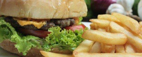 요즘 애들은 절대 모르는 추억의 햄버거 브랜드 5가지