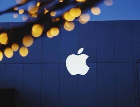 '애플' 한국의 첫 스토어, 신사동 가로수길 입점