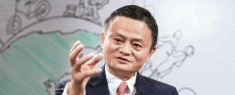 '재산 43조' 중국 최대 부호 마윈, 흙수저에서 금수저 된 성공스토리!