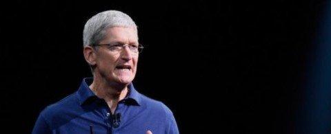 '성공한 CEO, 성소수자…' 시가 총액 2조 달러 애플의 미래! 팀 쿡의 모든 것