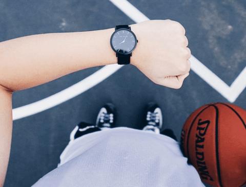 운동할 때 필수품, 떠오르는 '스마트 워치' BEST 3