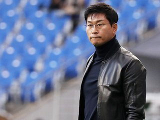 """'14년만의 우승 결정' 전북전 앞둔 김도훈 """"올시즌 가장 중요한 경기"""""""