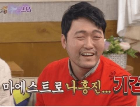 [스압] 영화 황해 찍다가 기겁한 나홍진 감독