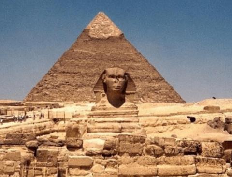 주갤럼의 이집트 여행 썰.ssul