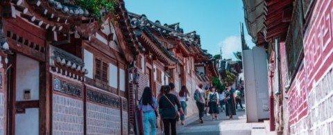 최소 50만 명 이상? 서울 특별시에서 인구 수가 가장 많다는 지역 TOP 5