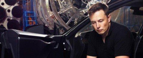 천재사업가 or 또라이, 말 한마디에 세계가 주목하는 테슬라 CEO 일론머스크