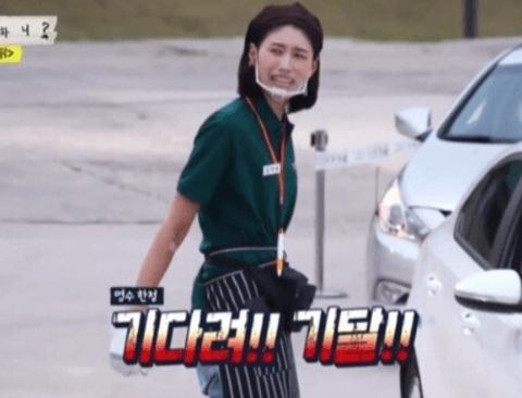 [스압] 입으로 스파이크 치는 김연경